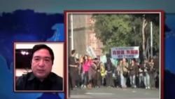 时事大家谈: 香港2017真正普选,梦想是否遥远?