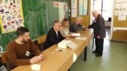 Партиите дебатираат за реформа на изборниот модел