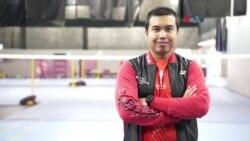 Malik Basri Kembangkan Bulutangkis Melalui Klub Badminton di Gaithersburg, Maryland