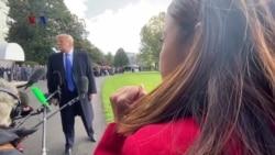 Trump Hadapi Dengar Pendapat Publik di DPR Terkait Penyelidikan Pemakzulan