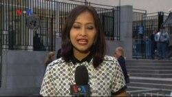Di Markas PBB, Wapres Jusuf Kalla Tolak Intervensi Militer untuk Perangi Ekstrimis