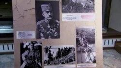 Stogodišnjica Velikog rata - zastava Kosova u Notr Damu i stvaranje Jugoslavije