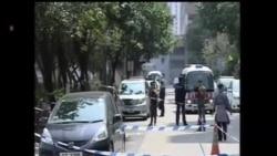 2014-02-26 美國之音視頻新聞: 香港明報前總編劉進圖遇襲傷勢嚴重
