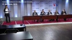 Gobierno colombiano habla acerca del proceso de paz con el ELN [Parte 2]