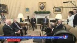 رایزنی اوباما با رهبران کنگره درمورد جانشین قاضی اسکالیا