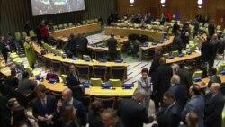 ONU reporta impacto positivo de la migración