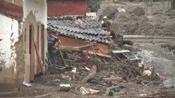 Colombia de luto por tragedia en Salgar