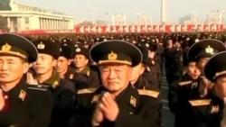 美国欢迎联合国制裁朝鲜