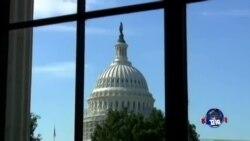 党派之争或许导致美联邦政府部分停摆