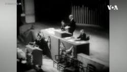 VOA英语视频: 联合国成立75年后世界已经截然不同