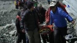 Phim tài liệu ghi lại những gian truân của người Sherpa trên Núi Everest