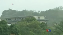 澳大利亞同意關閉馬努斯島避難者拘留中心