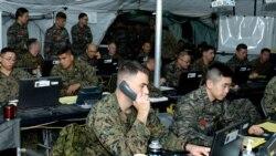 [주간 뉴스 포커스] 미한 연합지휘소 훈련...탈레반 카불 점령