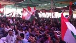 محمود خان اچکزی: په پاکستان کې د جمهوریت غوښتلو سزا راکول شوې ده