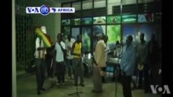 Manchetes Africanas 25 Fevereiro 2014
