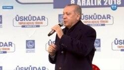 Erdoğan'dan Paris Yorumu: 'Avrupa Sınıfta Kaldı'