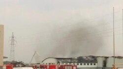 中國東北禽業公司火災 至少119人死亡