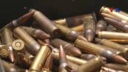 Quân đội Israel thu gom vũ khí từ những cựu binh sĩ