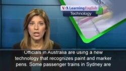 New Technology Fights Graffiti in Australia