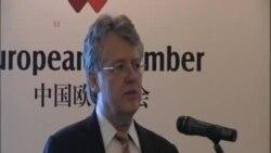 歐洲在華企業紛紛準備裁員度過難關
