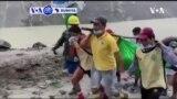 VOA60 DUNIYA: Yawan Mutanen Da Suka Mutu A Sanadiyyar Gocewar Laka A Wani Mahakkar Ma'adinai Dake Arewacin Myanmar Ya Haura 160