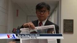 Vận động dân chủ, nhân quyền cho Việt Nam
