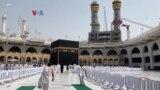 Warung VOA: Perayaan Iduladha di Tengah Pandemi