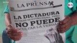 El CPJ alerta sobre restricciones a la prensa en Nicaragua antes de los comicios