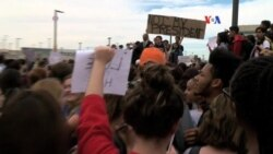 Escuelas buscan evitar protestas