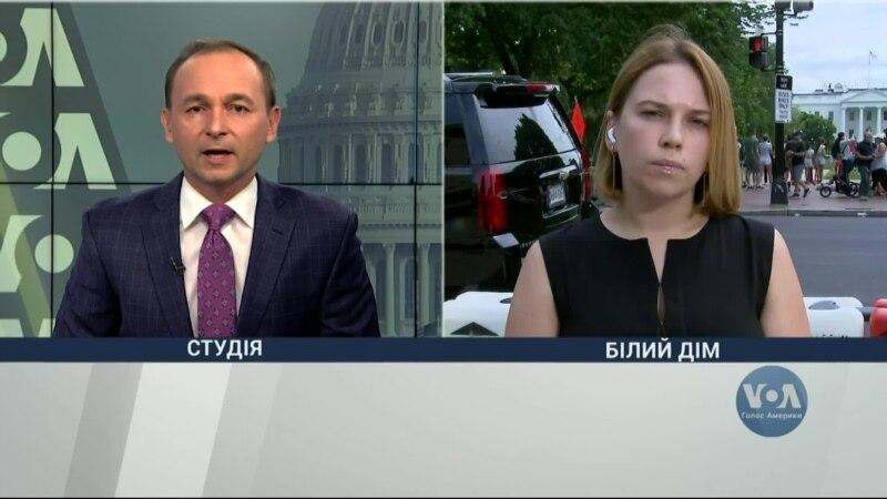 Як у США відреагували на повідомлення про смерть у Києві білоруського активіста? Відео