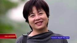 Việt Nam bắt giam nhà hoạt động Nguyễn Thuý Hạnh