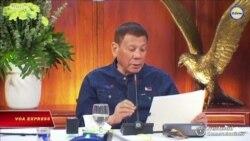 Philippines hứa miễn phí vaccine chống COVID cho dân nghèo