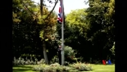 2015-08-23 美國之音視頻新聞:英國重開駐伊朗大使館