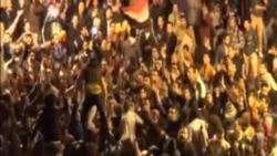 埃及用催淚彈和水炮驅散抗議者2人死亡