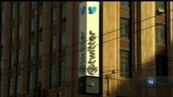 Twitter вже блокує повідомлення, які пропагують насильство. Відео
