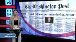 28 Haziran Amerikan Basınından Özetler