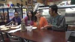 Dunia Kita Ramadan: Sahur di Ravi Kabob House (1)