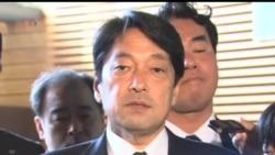 2013-11-05 美國之音視頻新聞: 日本稱美國竊聽行為有損同盟關係