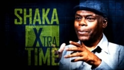South Africa Elections, Why Vote, Citizens or Subjects - Shaka: Extra Time