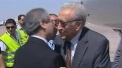 联合国和平特使将会晤叙利亚总统阿萨德
