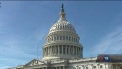 Лідери республіканців та демократів у Сенаті США погодили бюджетну резолюцію. Відео