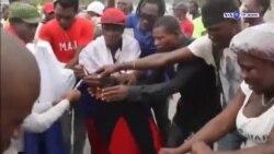 Manchetes Mundo 31 Maio 2019: Tensão e violência no Haiti
