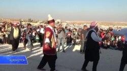 Çalakîyên Hunerîbo Parastina Nasnameya Efrînê
