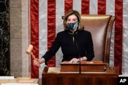 Spika Nancy Pelosi