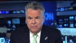 2012-11-12 美國之音視頻新聞: 兩黨國會議員均要求跟進彼得雷烏斯辭職事件