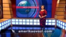 #AmerikaManzaralari/Exploring America, March 14, 2016