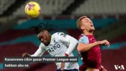 Wadanne kungiyoyi ne za su sha da kyar a gasar Premier League?