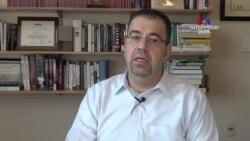 """Հարցազրույց Տարոն Աճեմօղլուի հետ՝ """"Թավշյա հեղափոխությունը"""" շրջադարձային կետ էր Հայաստանի համար"""