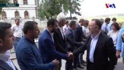HDP'den 250 Bin Seçim Görevlisi