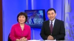 VOA卫视(2014年1月23日 第二小时节目)